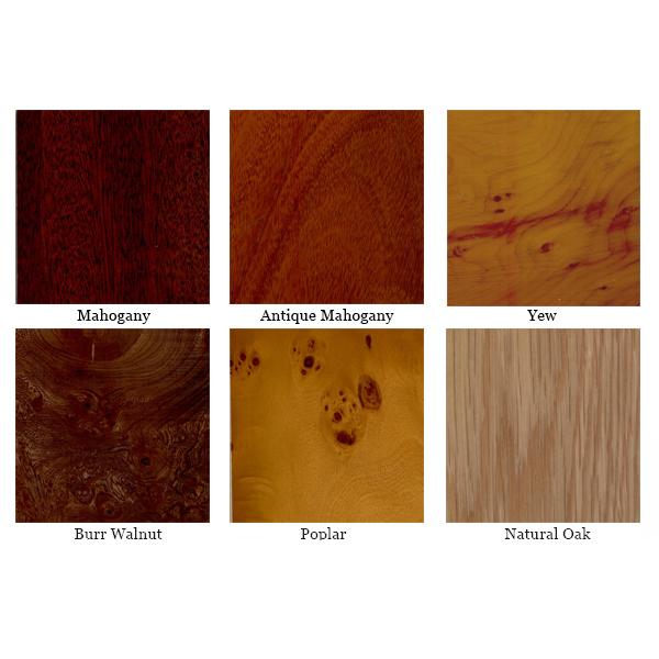 poplar wood furniture. Mahogany, Yew, Oak, Burr Walnut, Poplar Wood Finish Furniture 2