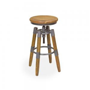 INDFURN-49_SQUARE_LEG_SWIVEL_STOOL