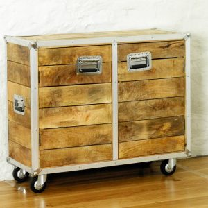 101cm Small Sideboard