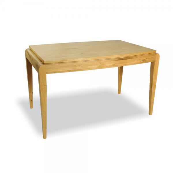 Retro Living Oak Dining Table