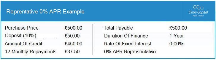 Omni Finance