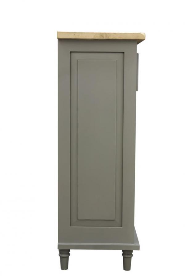 2 Door 2 Drawer Sideboard
