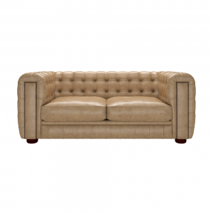 Bloomsbury Square Chesterfield Sofa