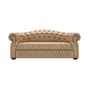 Charles Chesterfield Sofa Chair