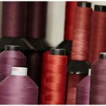 Chesterfield upholstery cotton thread