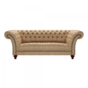 Edward Chesterfield Sofa Chair