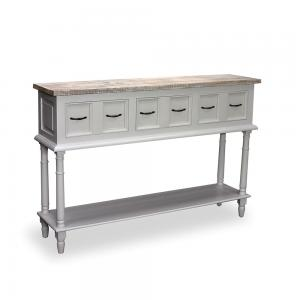 FHC-60_3_DRAWER_SIDEBOARD_SHELF