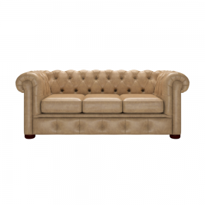 George Chesterfield Sofa Chair
