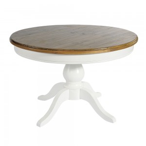 Round 120cm Dining Table