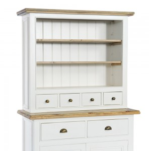 Top Bookcase for 2 Door Sideboard