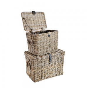 Log Baskets (with 1 inside)