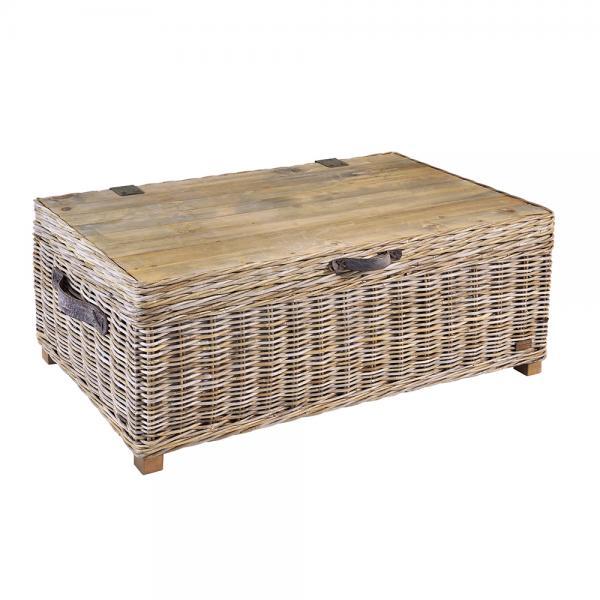 Coffee Storage Table