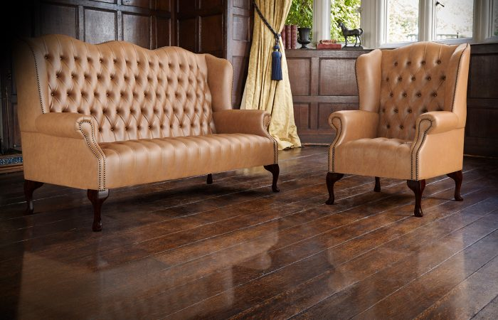 Furniture Handmade in England