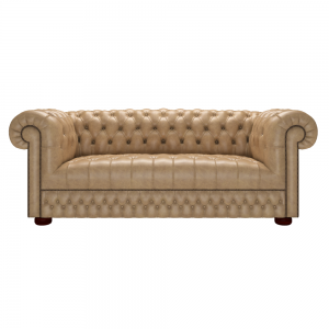 Richard Chesterfield Sofa Chair