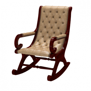 Victoria Rocking Chair