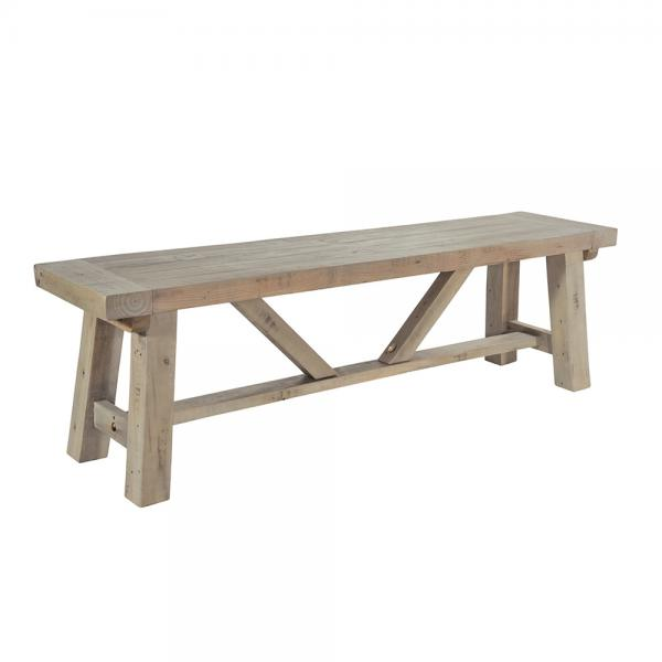 Small 140cm Bench