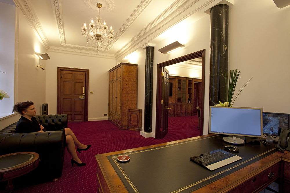 Boardroom Contract Furniture