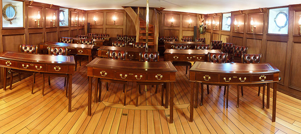 Ship - Contract Furniture