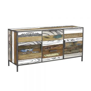 Boatwood 2 Door Sideboard