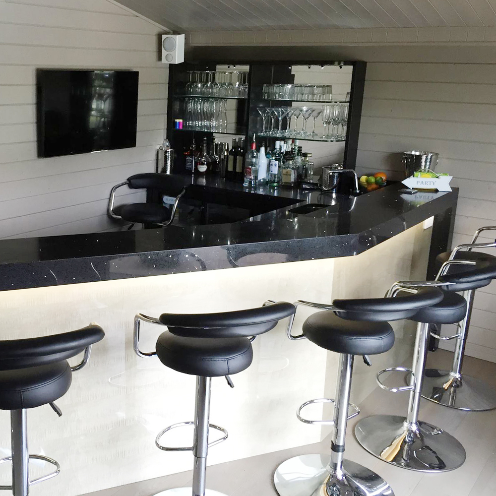 Bespoke Bar Contract Furniture