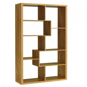 Designer Box Shelving Unit