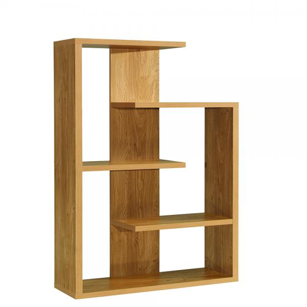 Abstract Shelving Unit