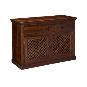 Indian Sheesham Small sideboard