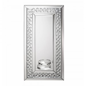 Sconce Mirror
