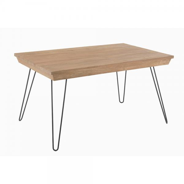 140cm Dining Table