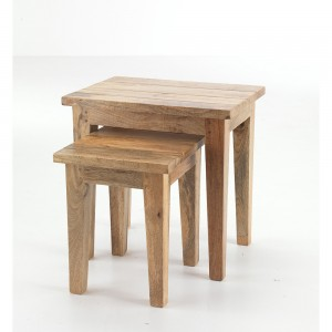 Nest of 2 Tables