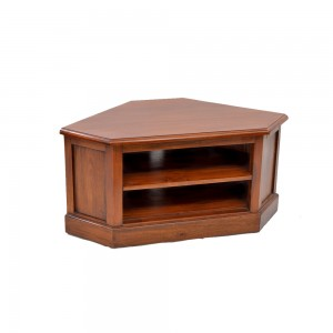 Low Corner TV Unit