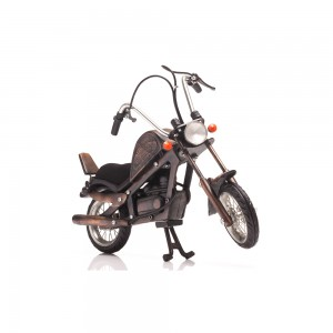 Brass Harley