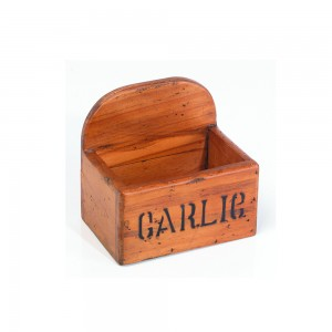 Garlic Box