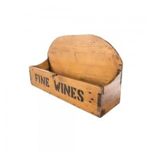 Fine Wine Box