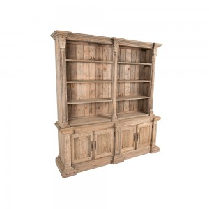 ANM-VR-001 Georgian Bookcase
