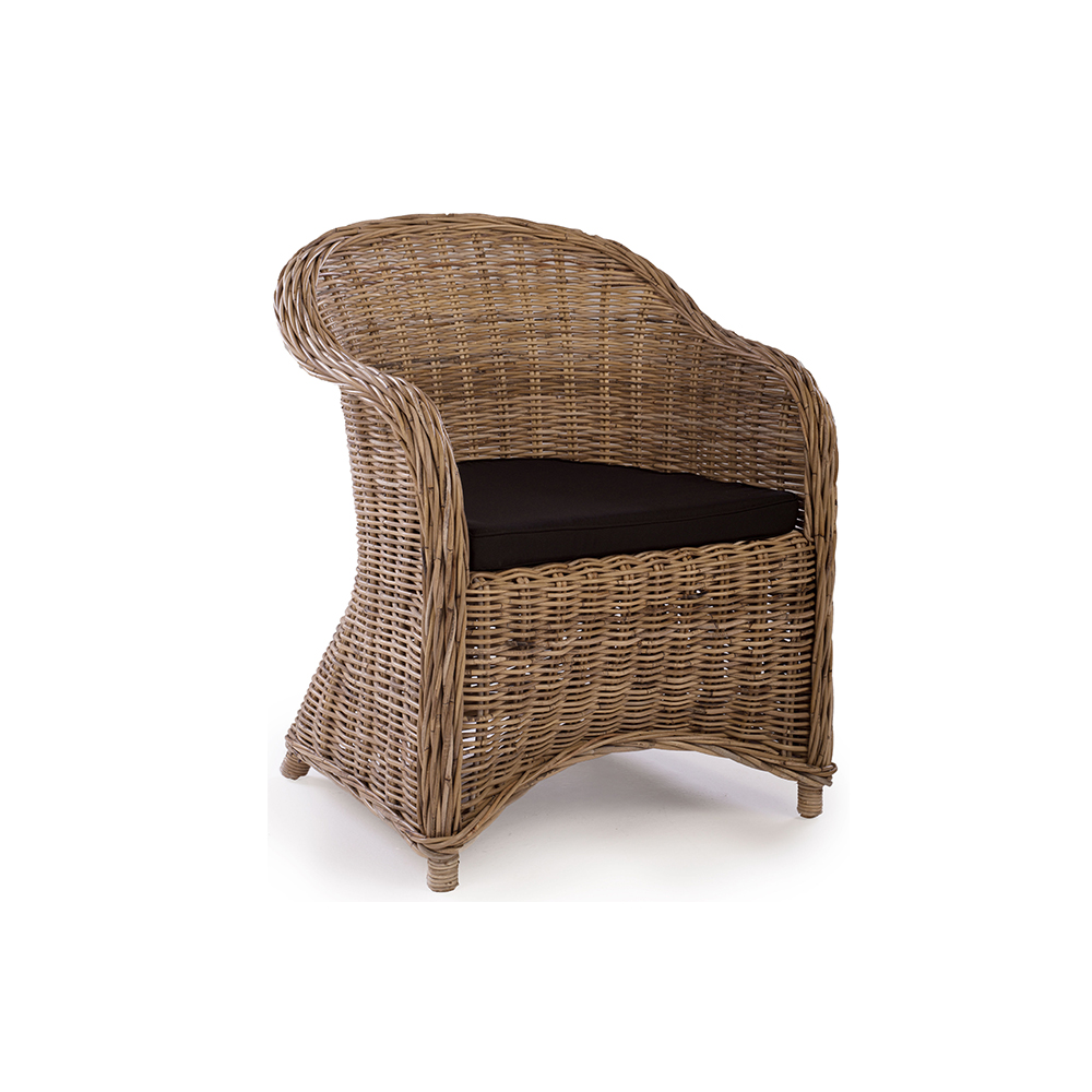 Inadam Furniture Rattan Tub Chair From The Woven Chair