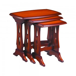 Reproduction Nest of Tables
