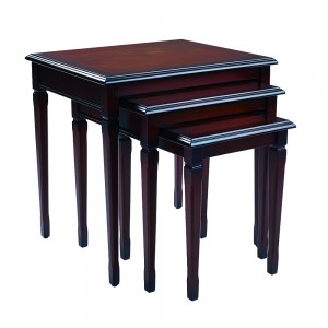 Classical Nest of Tables Compact