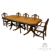 Mahogany Dining Furniture