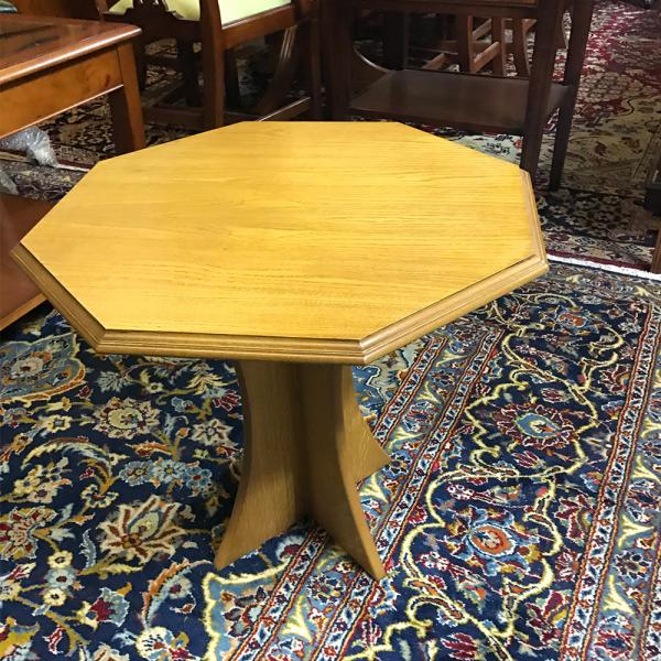 Oak Occasional Table A