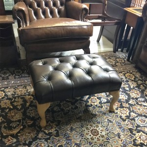 Royal Foot Stool