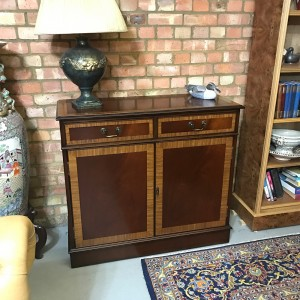 Regency 2 Door Sideboard