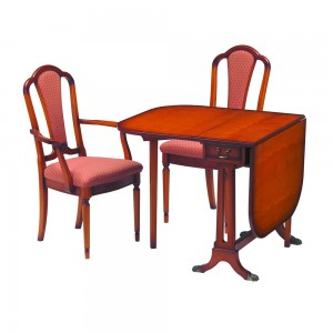 Classic Gate-Leg Dining Table
