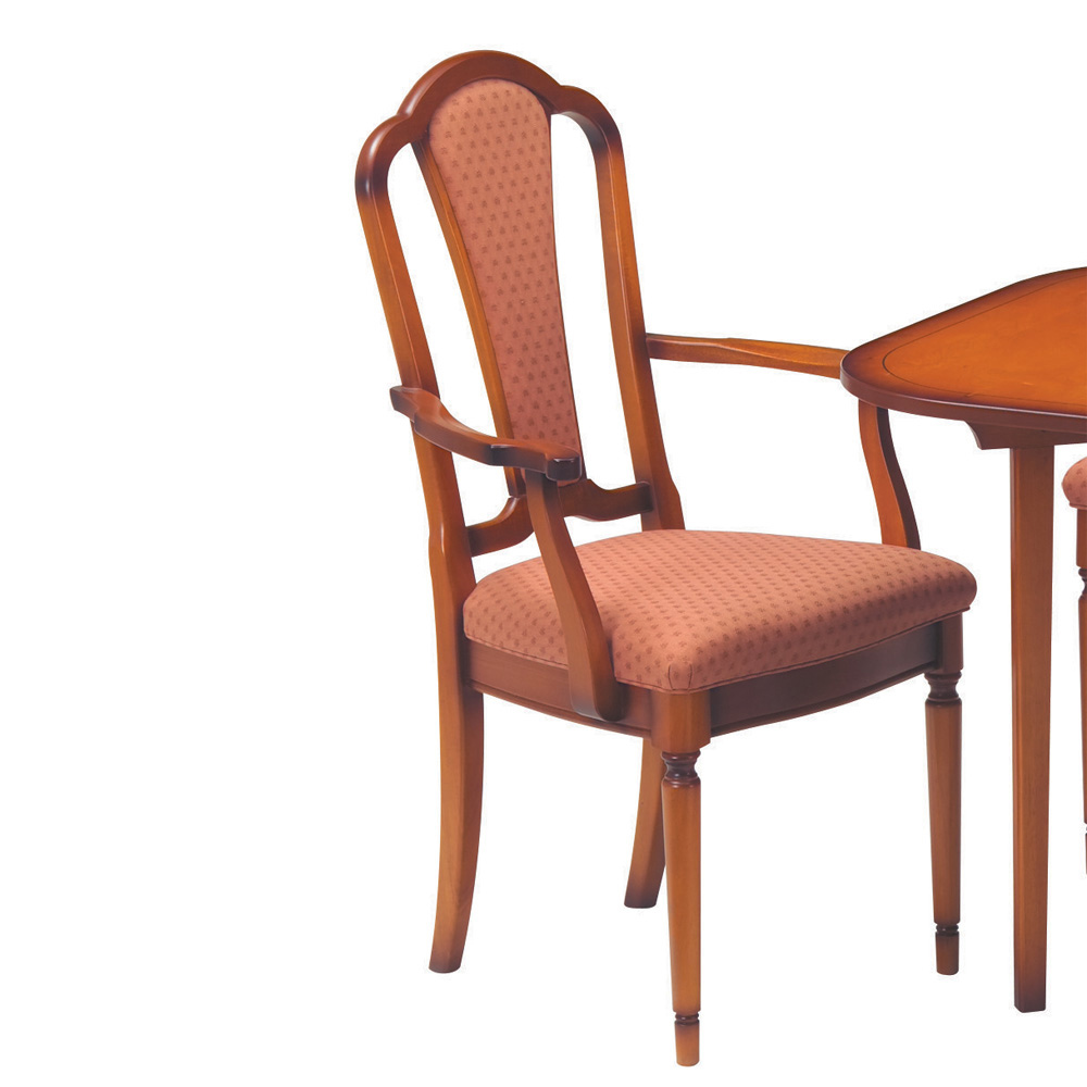 Classic Dining Chair Or Carver Chair