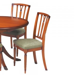 Classic 'V' Dining Chair or Carver Chair