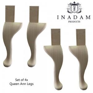 Wooden Leg 7