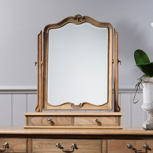 Dressing Table Mirror Ash