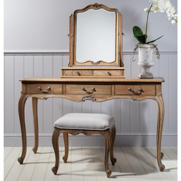 Dressing Table Ash