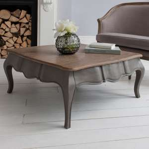 Coffee Table Classic Grey
