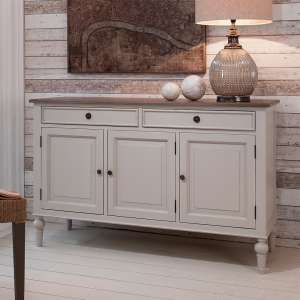 Sideboard in French Grey